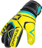 Stanno Keepershandschoenen - Unisex - geel/zwart/blauw