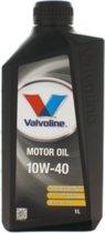 Valvoline Motorolie - 10W-40 | Auto Olie | 1 Liter