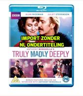 Truly, Madly, Deeply [Blu-ray]