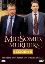 Midsomer Murders - Seizoen 5
