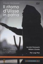 Monteverdi: Il Ritorno D'Ulisse In