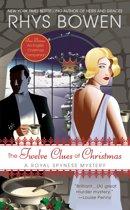The Twelve Clues of Christmas
