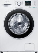 Samsung WF70F5ECQ4W - Eco Bubble - Wasmachine