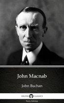John Macnab by John Buchan - Delphi Classics (Illustrated)