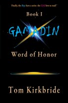 Book I, Gamadin: Word of Honor 2nd Ed.