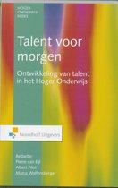 Talent voor morgen