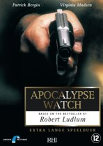 Apocalypse Watch (dvd)