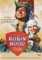 Robin Hood - The Adventures Of