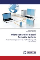 Microcontroller Based Security System