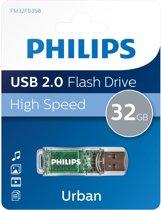 Philips USB Flash Drive FM32FD35B/00