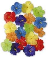 Veelkleurige bloemen - Feestdecoratievoorwerp
