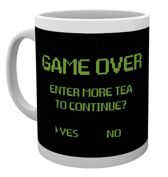 GAMING - Mug - 300 ml - Continue