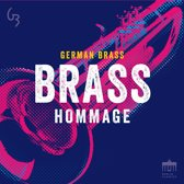 German Brass: Brass Hommage