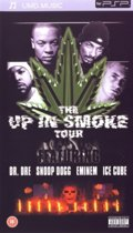Dr Dre & Eminem - Up In Smoke
