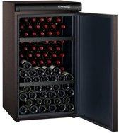 Climadiff CLV122M - Wijnklimaatkast - 120 flessen