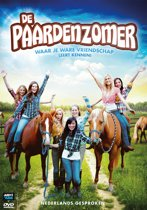 De paardenzomer aka Horse Camp (dvd)