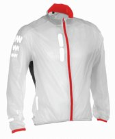 Ultralight Supersafe  XXXLarge - White Red edition