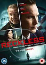 Reckless (import) (dvd)