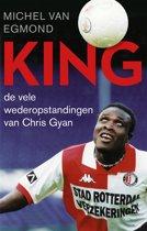Omslag van 'King'