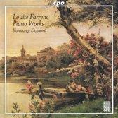 Piano Works:Variations Brillante Op