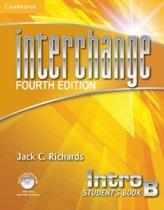 Interchange - Intro Bstudent's book + selfstudy dvd-rom