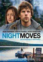Night Moves (dvd)