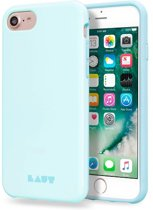 LAUT Huex Pastel iPhone 6s Plus / 7 Plus / 8 Plus Blue