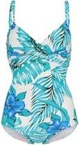 Shiwi Swimsuit Blue Lagoon Swimsuit Blue Lagoon - 000 - 40