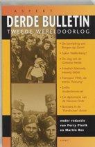 Derde Bulletin van de Tweede Wereldoorlog