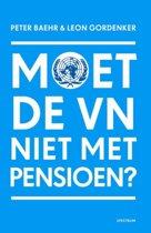 Moet de VN niet met pensioen