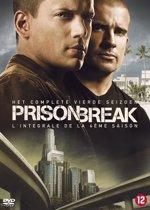 Dvd Prison Break - Season 4 - 6 Disc