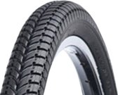 Dutch Perfect Buitenband No Puncture Atb 24x1.75(44-507) Zwart