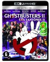 Ghostbusters 2 (4K Ultra HD Blu-ray)