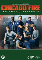 Chicago Fire - Seizoen 4