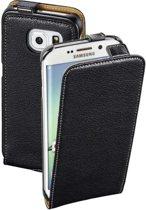 Hama Zwart smartcase Samsung Galaxy S6 Edge