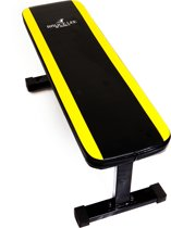 Bruce Lee Signature Flat Bench / Drukbank