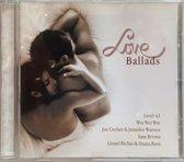 Various - Love Ballads