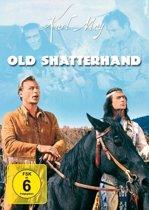 Old Shatterhand (import) (dvd)