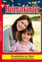 Heimatkinder 25 - Heimatroman