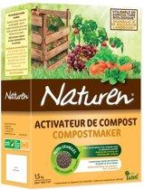 Naturen compostmaker 1,5 kg - set van 3 stuks