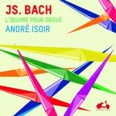 Bach - L'Uvre Pour Orgue