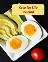 Keto for Life Journal