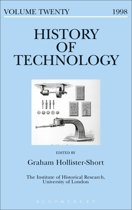 History of Technology Volume 20