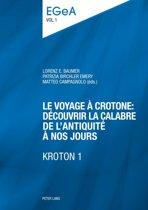 Le voyage à Crotone : découvrir la Calabre de l'Antiquité à nos jours- KROTON 1