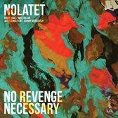No Revenge Necessary (Lp)