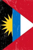 Antigua and Barbuda Flag Journal