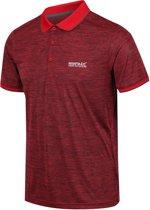 Regatta-Remex II-Outdoorshirt-Mannen-MAAT 5XL-Rood