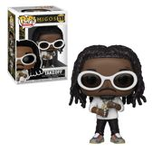 Pop Migos Takeoff Vinyl Figure