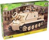 Cobi Small Army Bouwset 38 Cm Sturmtiger 537-delig 2513