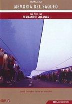 Memoria Del Saqueo (dvd)